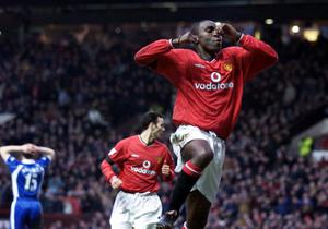 Andy Cole has called on the FA to illustrate progress on diversity issues (Phil Noble/PA Archive)