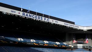 Rangers are considering their legal options following the SPFL's resolution to the current season (Andrew Milligan/PA)
