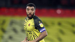 Troy Deeney feels players who have broken the rules should know better (Nick Potts/PA)