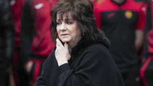 """Partick Thistle chairperson Jacqui Low has called on SPFL clubs to do the """"right thing"""" for Scottish football (Jane Barlow/PA)"""