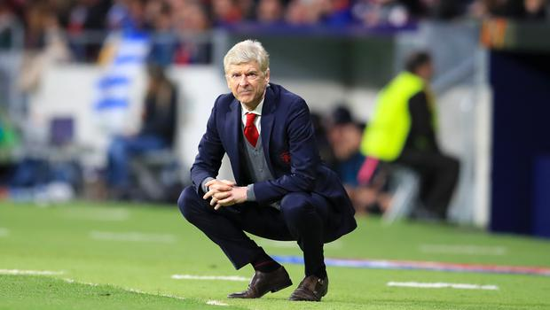 Arsenal manager Arsene Wenger has predicted a European super league will be bad news for the Premier League
