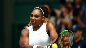 Serena Williams is part of a consortium that has formed a new women's football team in Los Angeles (Hannah McKay/PA)