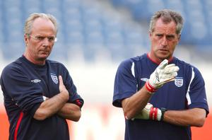 Ray Clemence was England goalkeeping coach for a period (Rui Vieira/PA)
