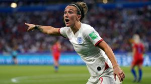 Lucy Bronze has urged the FA to consider all available candidates to replace Phil Neville (John Walton/PA)