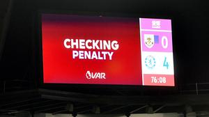 VAR has helped to make football fairer, according to former Premier League referee David Elleray (Anthony Devlin/PA)