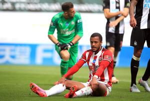 The financial impact of the pandemic may prevent Sheffield United taking up the option of turning Richairo Zivkovic's loan into a permanent deal.