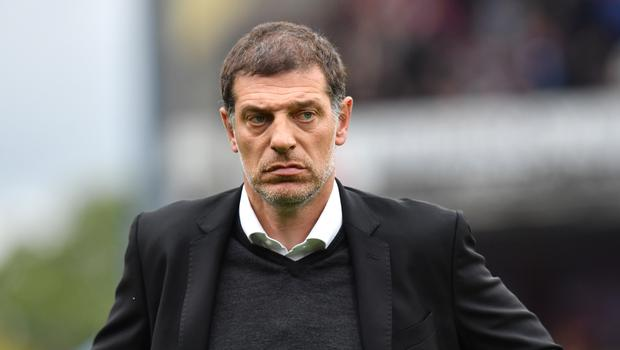 Slaven Bilic is back in management with West Brom (Anthony Devlin/PA)