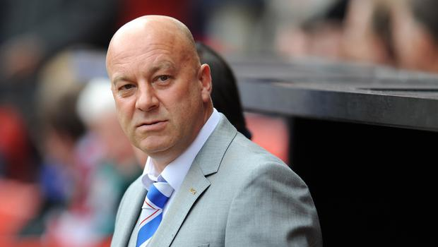 Neale Cooper has died at the age of 54