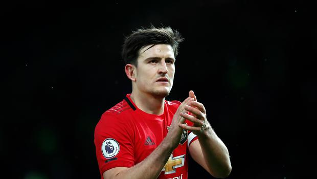 Harry Maguire's £80million move from Leicester to Manchester United was one of the blockbuster moves of last summer's transfer window (Martin Rickett/PA)
