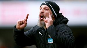Slaven Bilic insists West Brom are primed for action as the Championship returns (Adam Davy/PA)