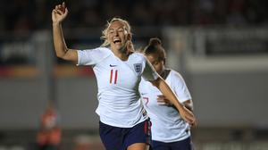 Toni Duggan has spent the last two years at Barcelona (Mike Egerton/PA)