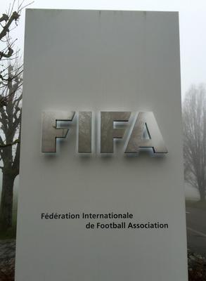 FIFA has been afforded victim status in the ongoing case (PA)