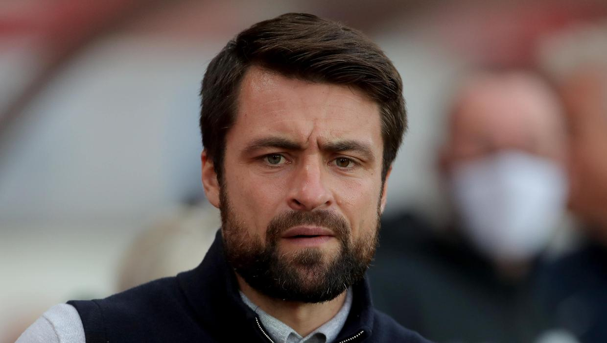 Russell Martin appointed new manager of Swansea