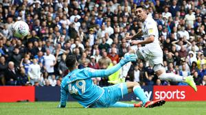 Pablo Hernandez has scored some crucial goals for Leeds this season (Tim Goode/PA)