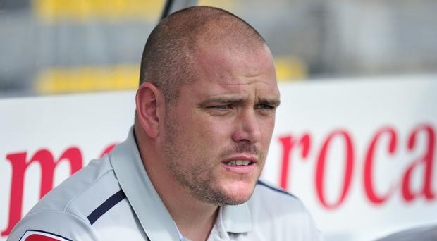 Jim Bentley hopes VAR works in AFC Fylde's favour if there are any tough calls to make (PA)