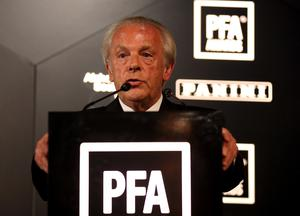 The PFA has called on the Premier League to conduct further research into the issue. (Steven Paston/PA)