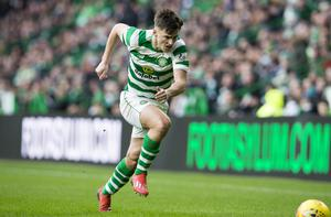 Celtic defender Kieran Tierney has been a summer transfer target for Arsenal (Jeff Holmes/PA Wire)