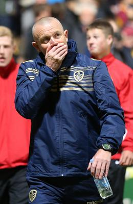Few had heard of Dave Hockaday upon his appointment (Lynne Cameron/PA)