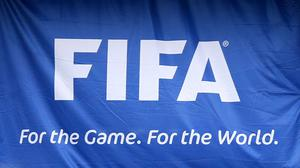 FIFA has released a safety guide to facilitate a return to football for its members (Mike Egerton/PA)