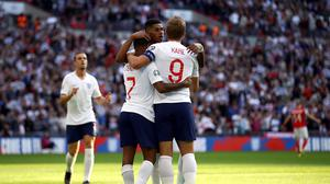 Kevin De Bruyne believes England have the talent to win the next two major tournaments (Tim Goode/PA)