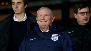FA chairman Greg Clarke voted against Australia and New Zealand to host the 2023 Women's World Cup (Mike Egerton/PA)