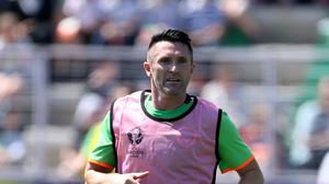 Republic of Ireland skipper Robbie Keane is confident he can score goals at the Euro 2016 finals