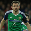 Gareth McAuley is a fan favourite