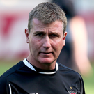 Dundalk manager Stephen Kenny has insisted his side will take on Russian giants Zenit St Petersburg with the same confidence that has delivered three straight Irish Premier Division wins