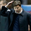 Home: Mauricio Pochettino's side have flopped at Wembley