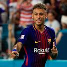 World record: Neymar's move is a global game changer