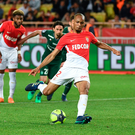 New challenge: Fabinho has joined Liverpool for £48m after deciding the time was right to move on from Monaco