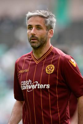 Keith Lasley is fully focused