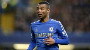 Ashley Cole would eventually move from Arsenal to Chelsea (Jonathan Brady/PA)