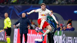 RB Leipzig's Timo Werner looks to be Chelsea-bound (PA)