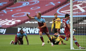 Watford would have been all but safe had they won at West Ham on Friday (Adam Davy/NMC Pool/PA)
