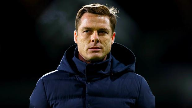 Scott Parker's Fulham will visit Manchester City in the FA Cup (Bradley Collyer/PA)