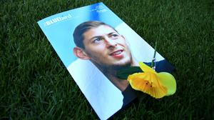 Emiliano Sala died in a plane crash in the English Channel on February 21 (Mark Kerton/PA)