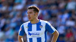 Darren Ambrose ended his playing career after leaving Colchester in the summer of 2016 (Dominic Lipinski/PA)