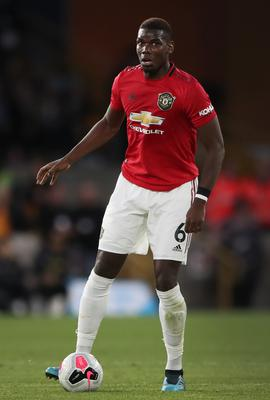 Juventus are reported to have initiated talks to attract Paul Pogba to the Italian giant (Nick Potts/PA)