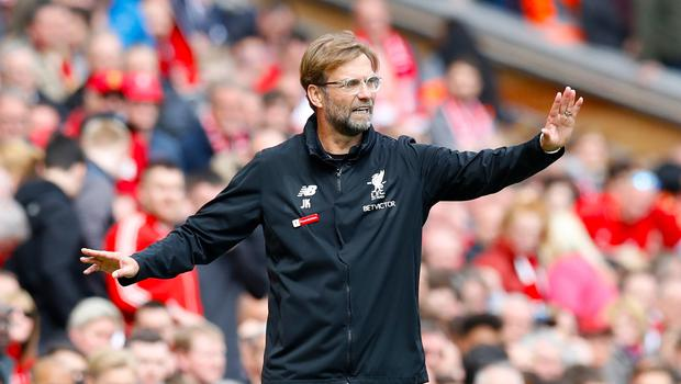 Liverpool manager Jurgen Klopp insists his Champions League experience will not help his players.