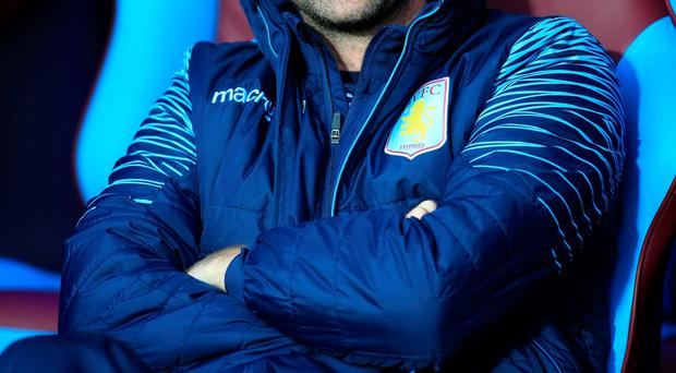 Final thought: Tim Sherwood wants a return to Wembley