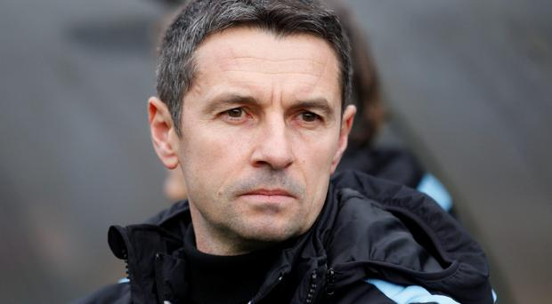 Remi Garde may turn to help of pyschologists to end Villa's winless run