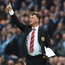 Priority list: Louis van Gaal says qualifying for the Champions League is more important for Manchester United than winning the FA Cup