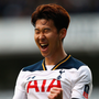 Abuse: Heung-Min Son was targeted by Millwall fans