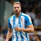 Winless run: Laurent Depoitre