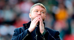 Player praise: Doncaster chief Grant McCann