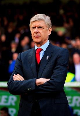 Royals coming: Arsene Wenger will see his Arsenal take on Reading in the FA Cup semi-final