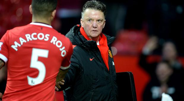 Everyone Wants To See Manchester United Crash, Insists