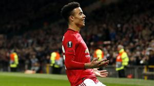 Mason Greenwood has been a revelation for Manchester United this season, scoring 17 goals (Martin Rickett/PA)