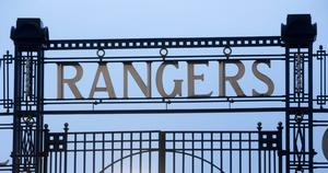 Rangers wanted an inquiry into the vote to end the lower-league season (Jeff Holmes/PA)